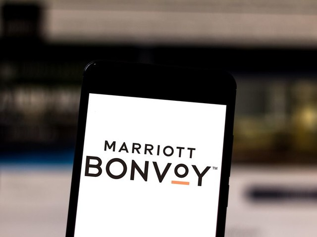 Marriott discloses new data breach impacting 5.2 million guests - CNET