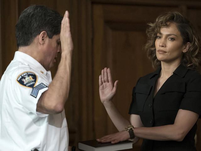 NBC Renews Jennifer Lopez's Shades of Blue for Season 3