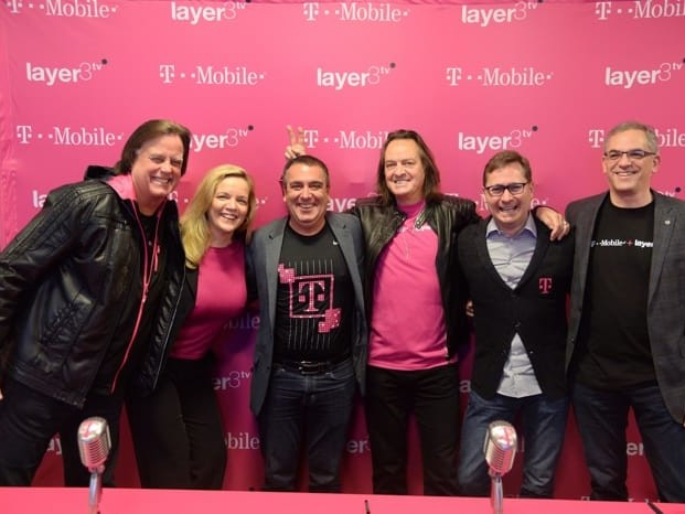 New T-Mobile Internet TV Service Coming Next Year