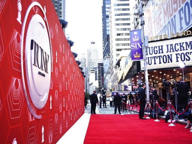 Tony Awards: Full List of Winners (Updating Live)