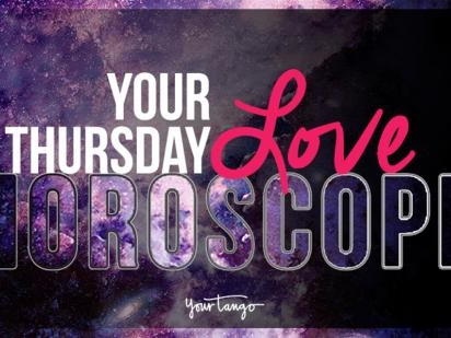 Love Horoscope For Today, October 22, 2020