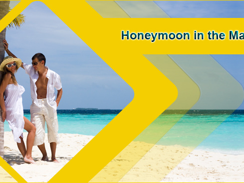 Honeymoon in the Maldives – Why Is It Such a Great Idea?