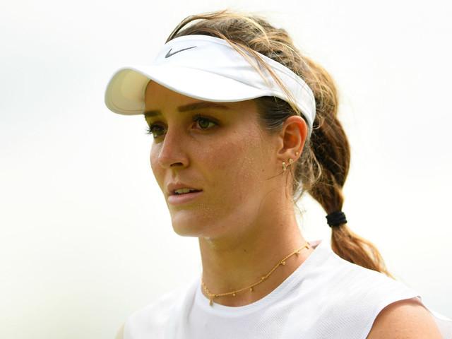 Johanna Konta eclipses forgotten tennis darling Laura Robson