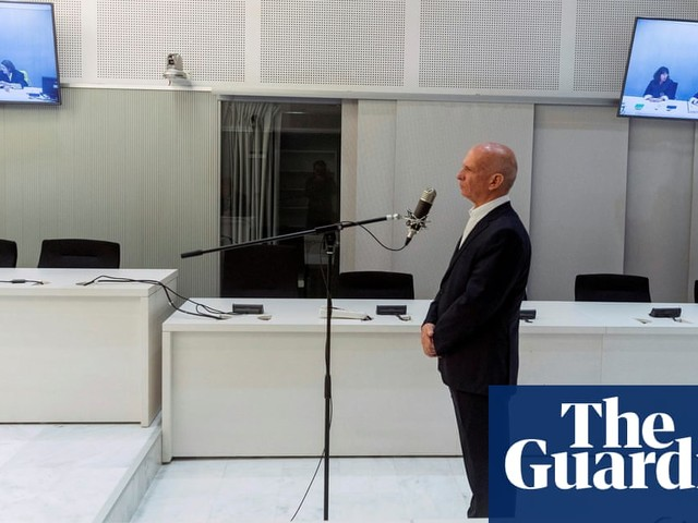 Spain rejects US request to extradite Venezuela's former intelligence chief