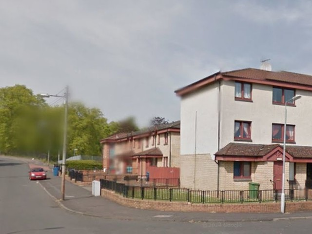 Man stabbed after hit-and-run attack in Castlemilk