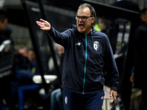 Pressure back on Bielsa as Lille lose again