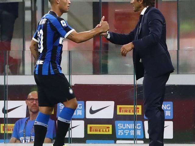 Lautaro's agent emphasizes focus on Inter