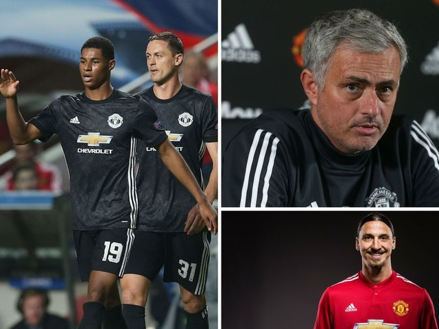 Manchester United news and transfer rumours LIVE Huddersfield build up and Zlatan Ibrahimovic updates