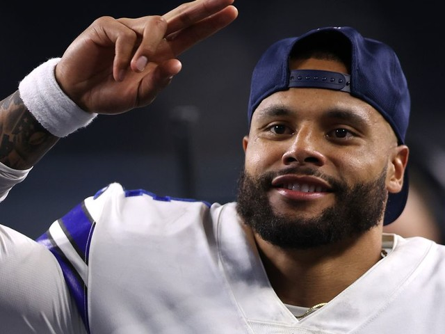 Winners and losers from NFL Week 3: The Cowboys are back to own the NFC East