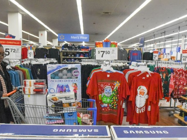 Walmart says it will save more than $200 million by making 2 minor changes (WMT)