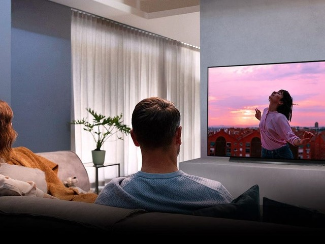 The best TV deals — save $400 on LG's B9 4K OLED TV