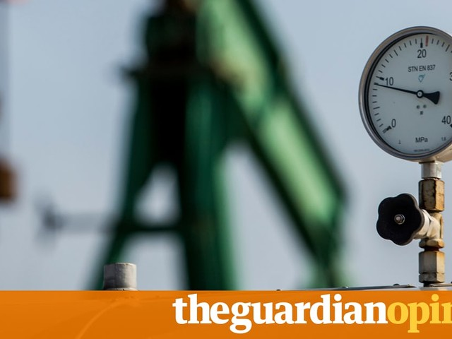 I shut down an oil pipeline – because climate change is a ticking bomb | Emily Johnston
