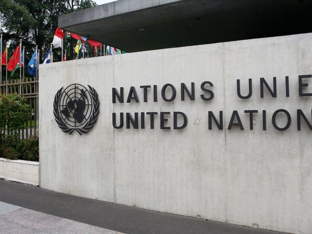 Defending and questioning UN's role