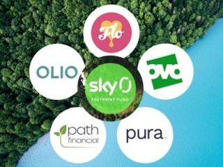 Sky Zero Footprint Fund to help top brands develop pre-COP26 advertising campaigns