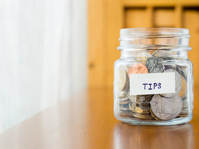 Virtual Tip Jars - Clutch MOV is Helping to Support Service Workers Impacted by COVID-19 (TrendHunter.com)