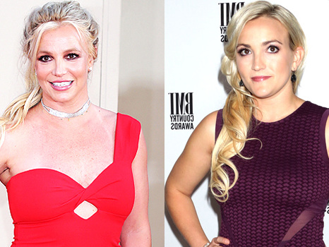 Britney Spears Calls Out Sister Jamie Lynn For 'Performing' Her Songs As She 'Quits' Music