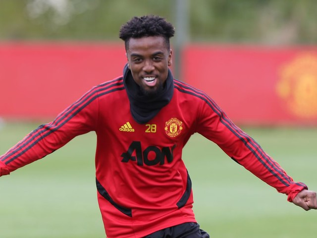 Chelsea to offer 'persuasive deal' to Manchester United's Angel Gomes — report