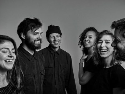 New Music Friday: Dirty Projectors – Lamp Lit Prose