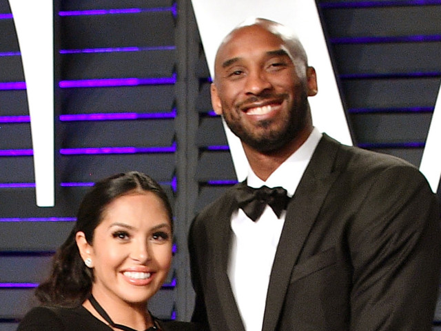 Vanessa Bryant Has a Message for Kobe on His 'Favorite Holiday'