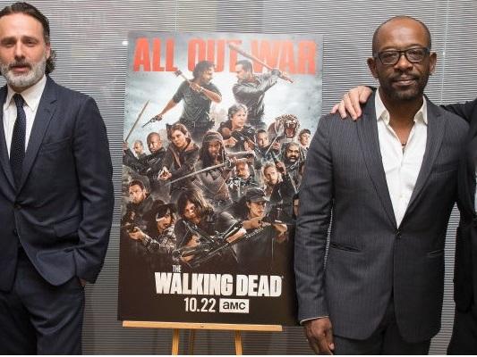 """""""The Walking Dead"""" Season 8 Release Date: When Does """"The Walking Dead"""" Start?"""