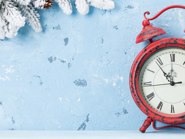 10 Top Tips To Get Christmas Ready