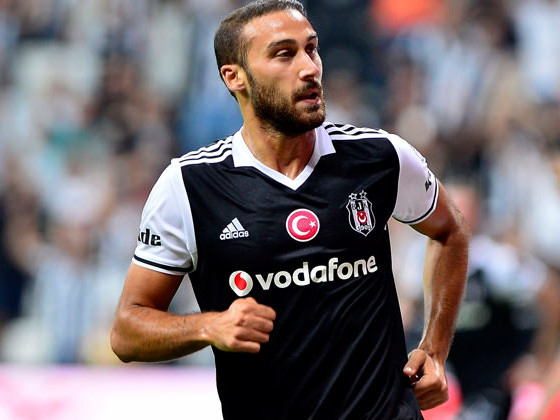 Newcastle United lining up move for Turkish star