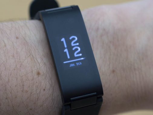 Withings Pulse HR review: A longer-lasting competitor to Fitbit's Alta HR