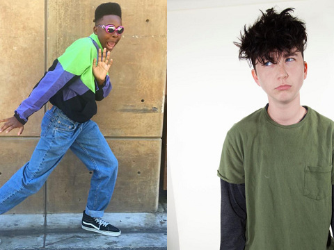 Digital Stars Jay Versace, Miles McKenna Developing Shows With Portal A (EXCLUSIVE)