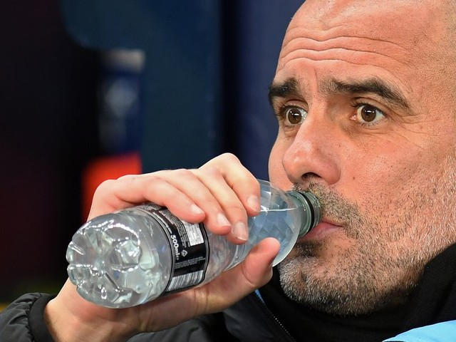 Guardiola quitting Man City because of Champions League ban 'is option for him'