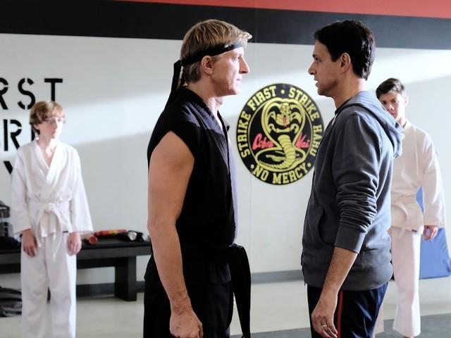 "Will ""Cobra Kai"" Season 3 Live Up to the Hype?"