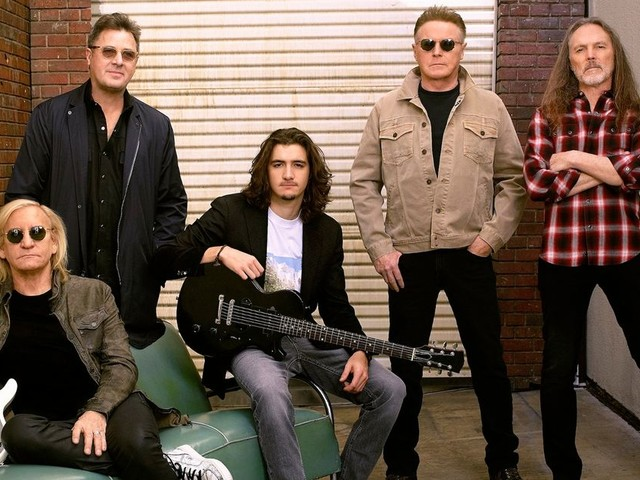 The Eagles at Manchester Arena - tickets, set list, stage times and everything you need to know