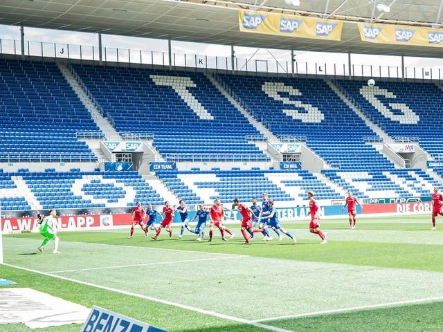 Chelsea, Liverpool interested in Hoffenheim sensation Nick Breitenbücher — report