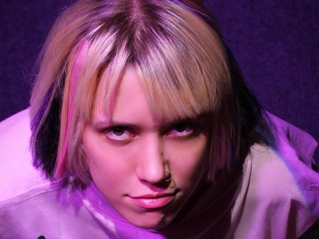 "Kate Klein Releases a Fierce New Anthem: Listen to ""Sad Boy"" Now"
