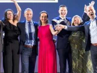 Voting now open for the World Routes Awards