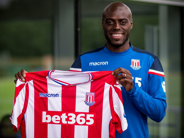 Official: Stoke Shore Up €7.7m Deal To Re-Sign Bruno Martins Indi On Permanent Basis (Photo & Video)