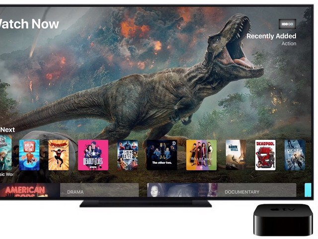 Apple 'Racing' to Sign HBO, Showtime, and Starz for TV Service Before March 25 Event