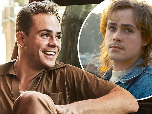 Stranger Things star Dacre Montgomery reveals the 'stakes are so much higher'