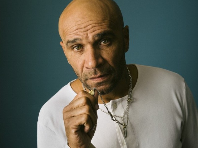 Goldie and his daughter accused of attacking Glastonbury bouncer