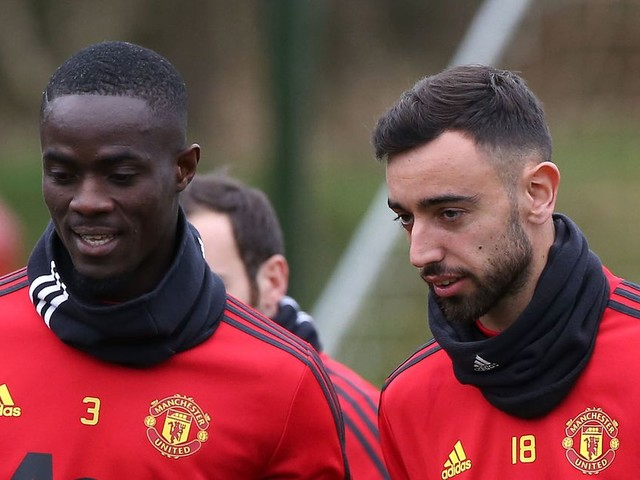 Manchester United can unleash new tactic with Bruno Fernandes debut against Wolves