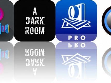 Today's Apps Gone Free: VideoShowHero, A Dark Room, SharpScan and More