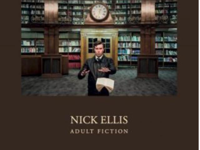 Nick Ellis – A Northern Soul