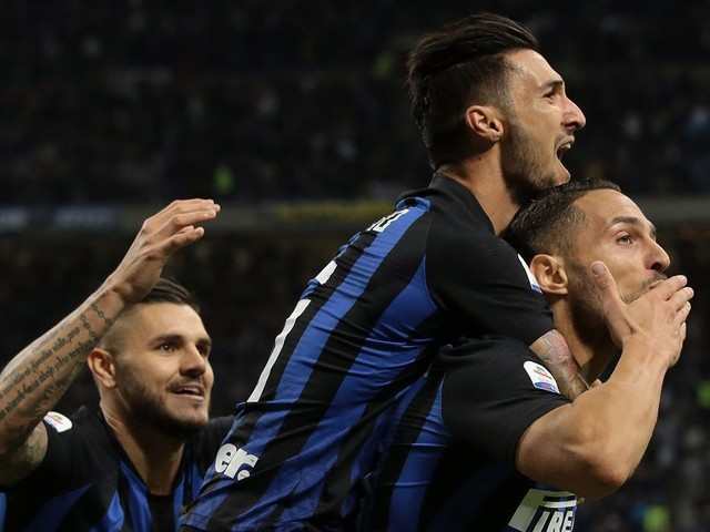 Is Inter Milan finally starting to gel as a team?