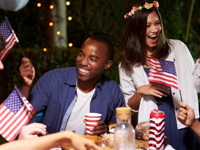The best 4th of July sales that you can find today, including discounts at Macy's, Wayfair, and Overstock