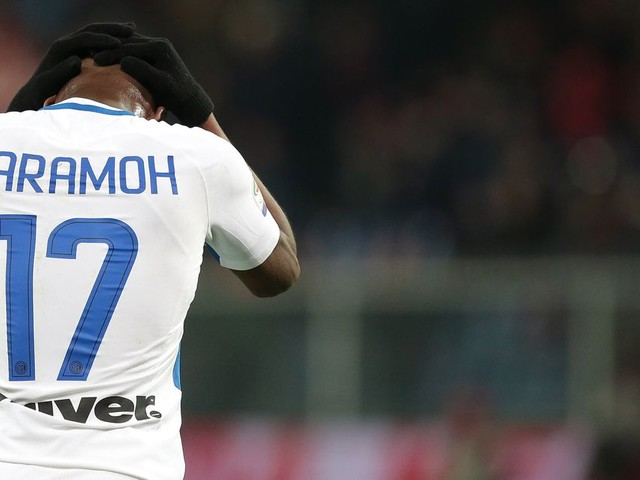Inter Milan will have to spend wisely this summer