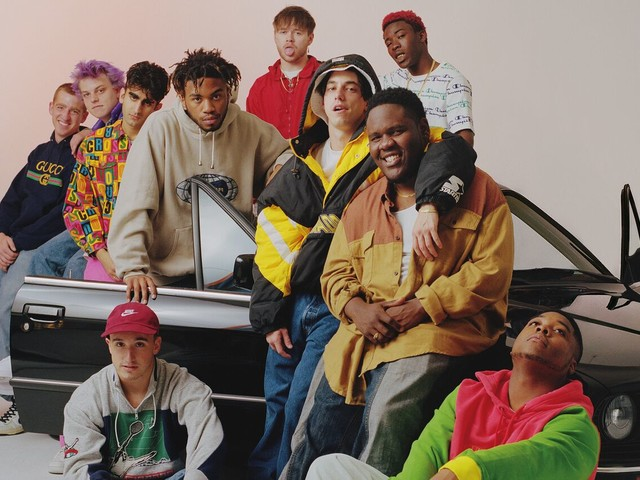 Brockhampton announce Ginger release date and share new track