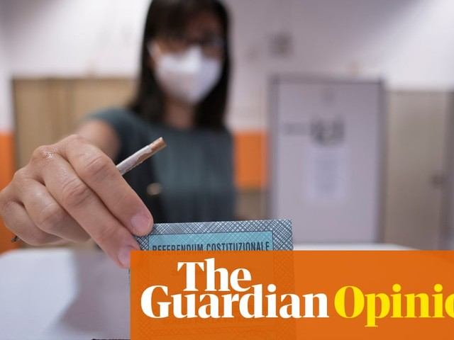 Around the world, disadvantaged people have been left behind by politicians of all hues | Amory Gethin and others