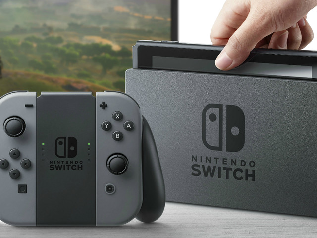 Is the Nintendo Switch losing momentum?