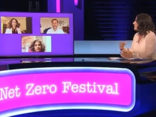 Net Zero Festival: How should businesses respond to the age of climate activism?