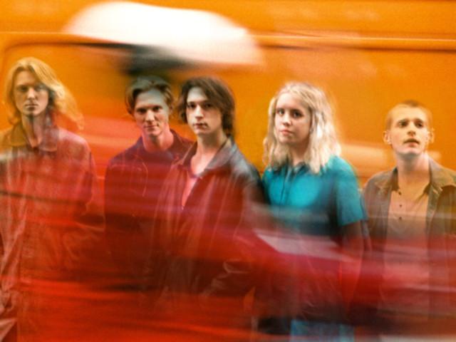 White Room to embark on debut headline tour across UK