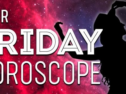 Horoscope For Tomorrow, September 18, 2020